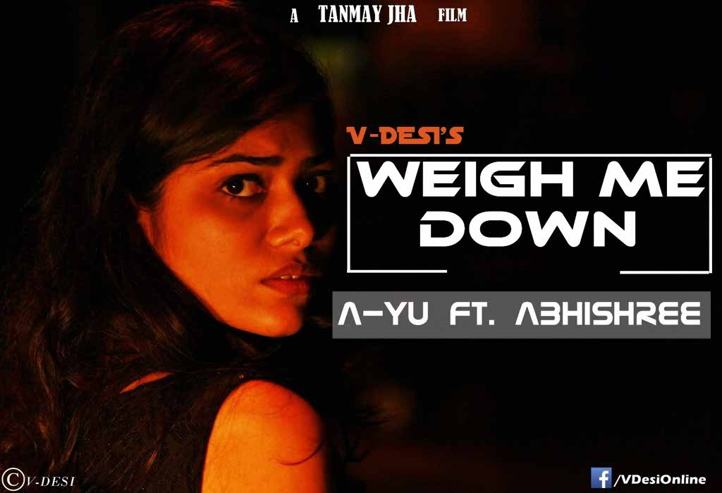 Some students of YCCE, Nagpur have come up with a music video – Weigh me Down - which raises the sensitive issue of rape.