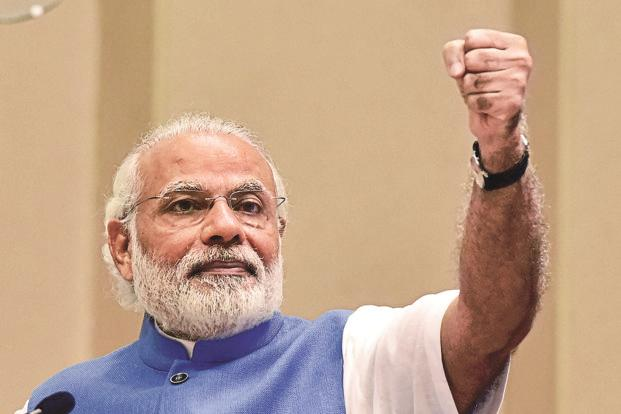 As per a report, PM Narendra Modi's demonetisation decision on November 8 last year, has resulted in an advantage of Rs 5 lakh crore for the Indian economy.