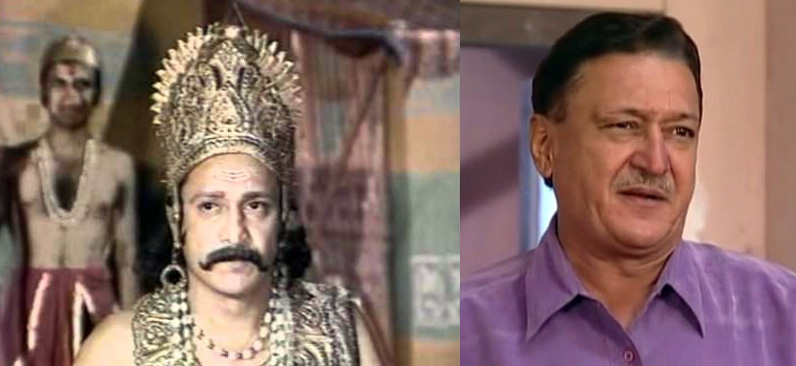 Film and television actor Mukesh Rawal, who played the iconic role of Vibhishan in Ramanand Sagar's Ramayana passed away in a tragic accident.