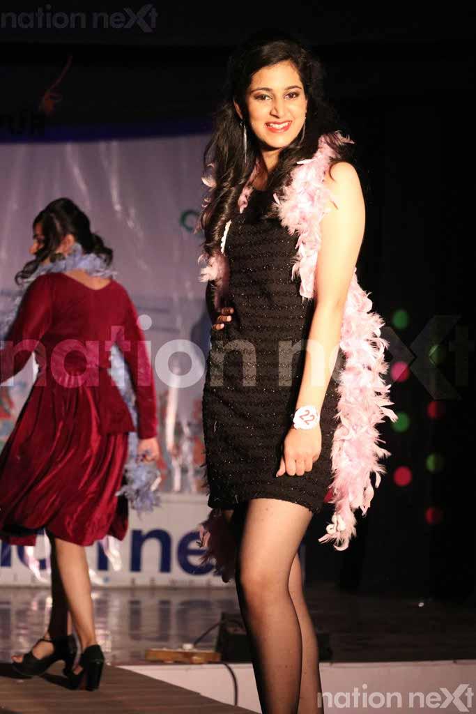 Miss LAD 2016