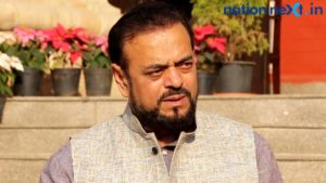 Mumbai MLA Abu Azmi spoke about the political leaders' discrimination between the Maratha Morcha and the Muslim reservation protest in Nagpur.