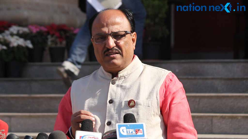 Three engineers responsible for the Borgaon Meghe transformer fire have been suspended: Anil Sole