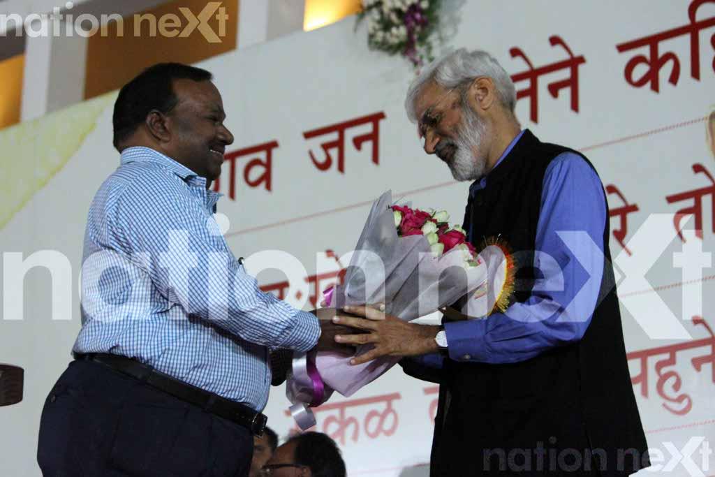 Dr Satish Chaturvedi Satkar Samiti