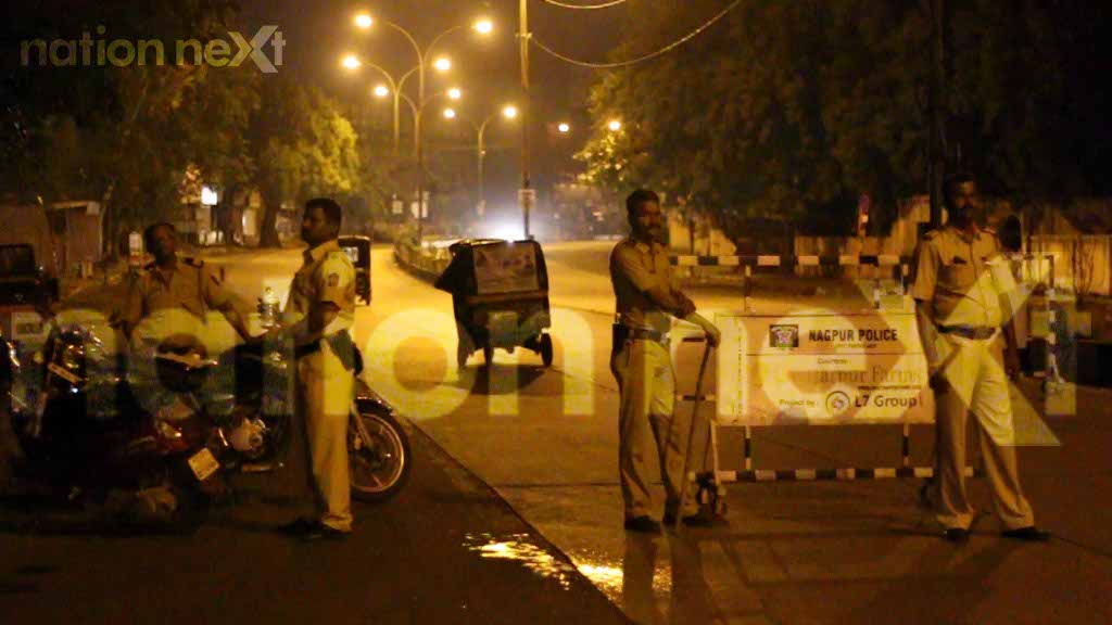 With an intention to discourage drunken driving post the New Year celebrations, Nagpur Police has informed about the massive checking to be held tomorrow.