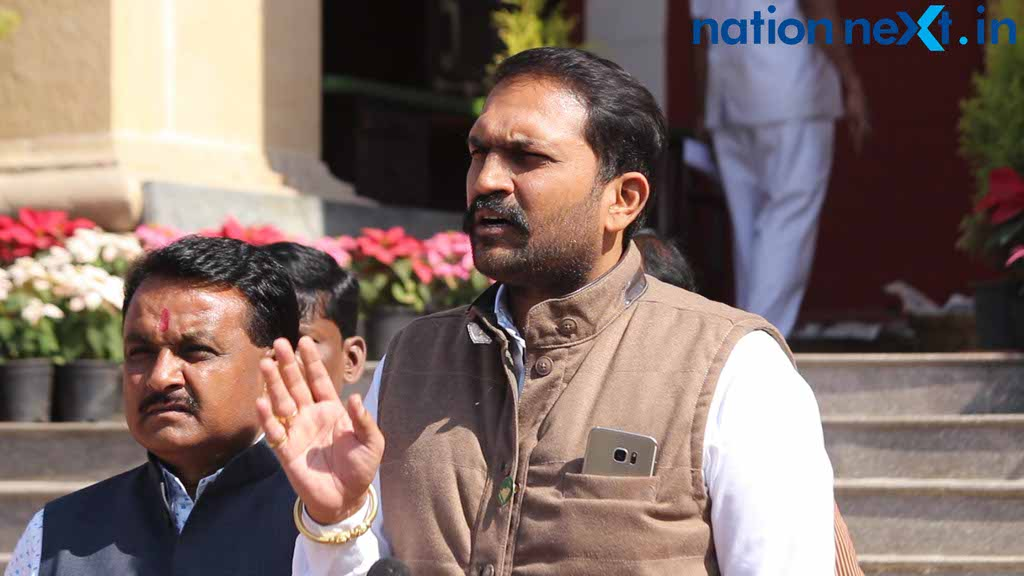 Rahul Vedprakash Patil, Shiv Sena MLA from Parbhani constituency, called for a structural audit of all Zila Parishad schools in Maharashtra.