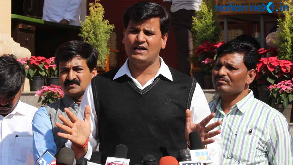 Farmers have suffered major losses because of demonetisation: Ravi Rana