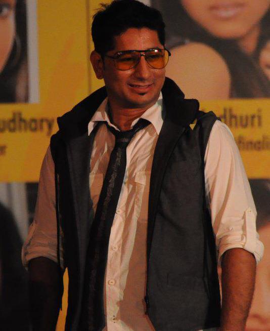 Sanjay Kukreja