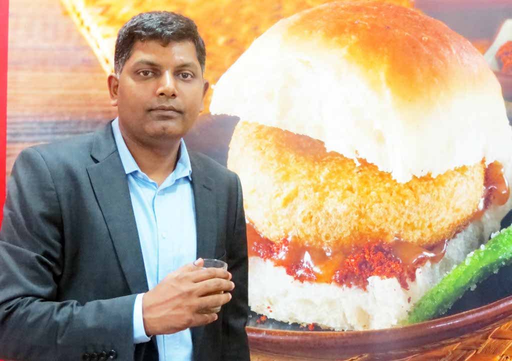 Venkatesh Iyer, Founder, Goli Vada Pav will be the key speaker at Lemon Ideas' - I-Summit - in association with VIA and Nation Next as the media partner.