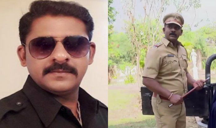 Kamlesh Pandey who often played a cop on Crime Patrol committed suicide by shooting himself at Jabalpur, Madhya Pradesh on Monday, December 12, 2016.