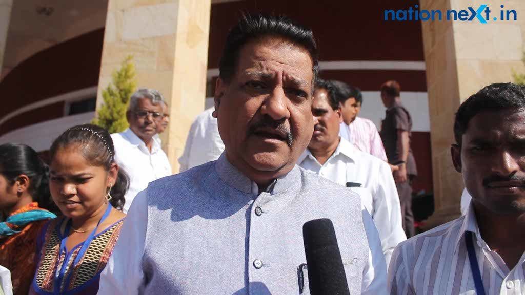 Prithviraj Chavan said that cabinet minister Mahadev Jankar should be removed as he misused his power in the Gadchiroli local body elections.
