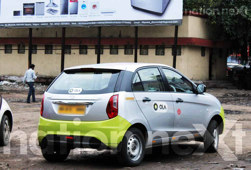 Three Ola cab drivers were arrested by Pratap Nagar Police on Saturday for their involvement in multiple chain snatching and bag lifting cases in Nagpur.