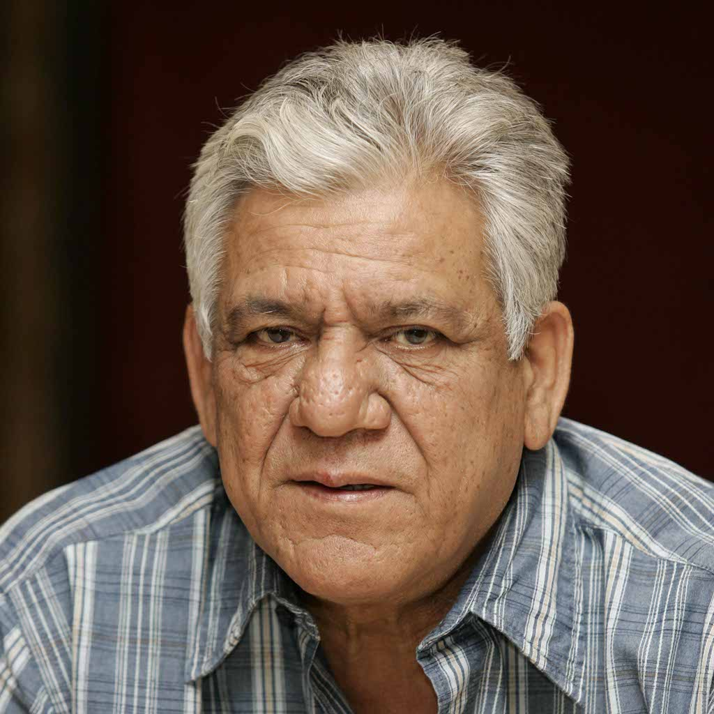 Sixty-six-year-old veteran actor and Padma Shri awardee Om Puri passed away today in the morning in Mumbai due to a massive heart attack.