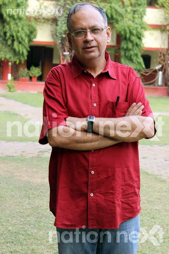 In a tete-a-tete with Nation Next, Vikash Khurana speaks about his family, Stagecraft and the problems and scope pertaining to theatre in Nagpur.