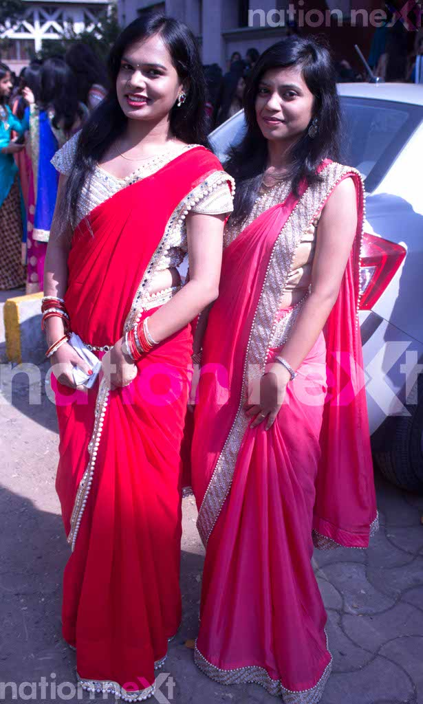 YCCE's Traditional Day
