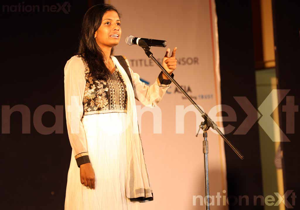 VNIT's cultural fest Aarohi 2017