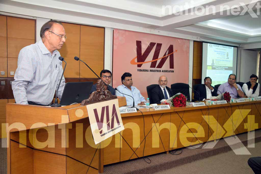 VIA Economy and Finance Forum organised a session to understand credit worthiness through credit rating and opportunities in digital infrastructure.