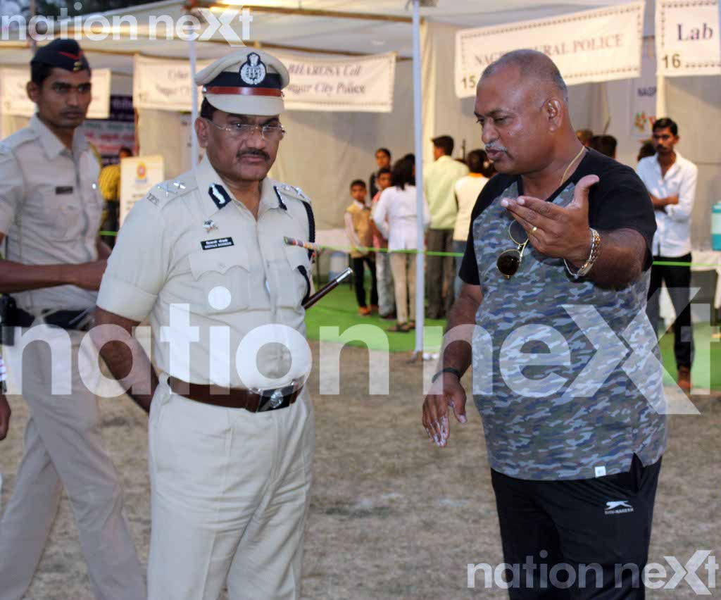 First National Forensic Expo 2017