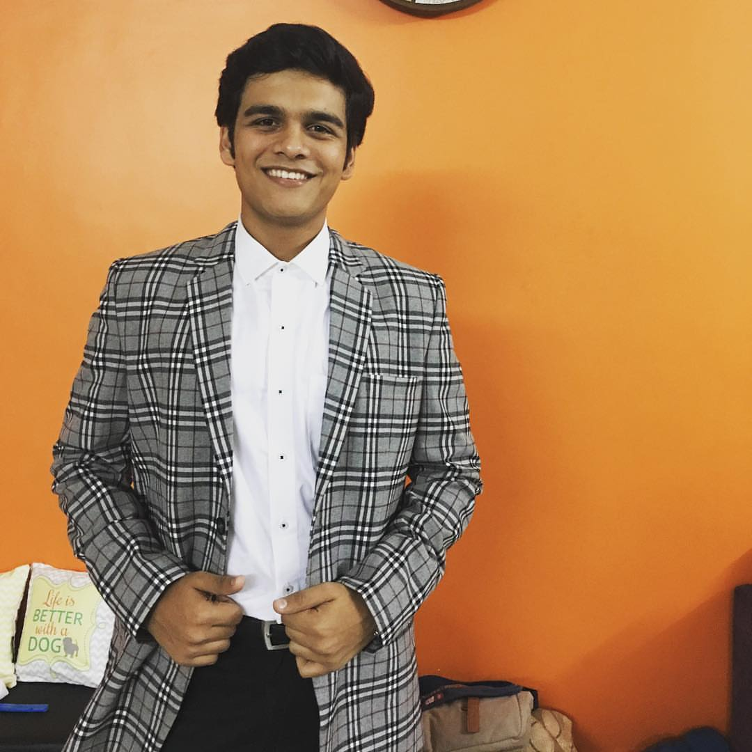 Bhavya Gandhi, who has been playing the role of Tappu on the popular television show Taarak Mehta Ka Ooltah Chashmah for the last eight years has quit the show.