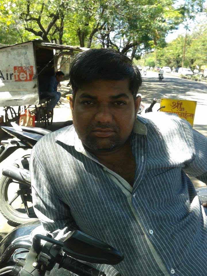 Broad daylight murder at Ramnagar