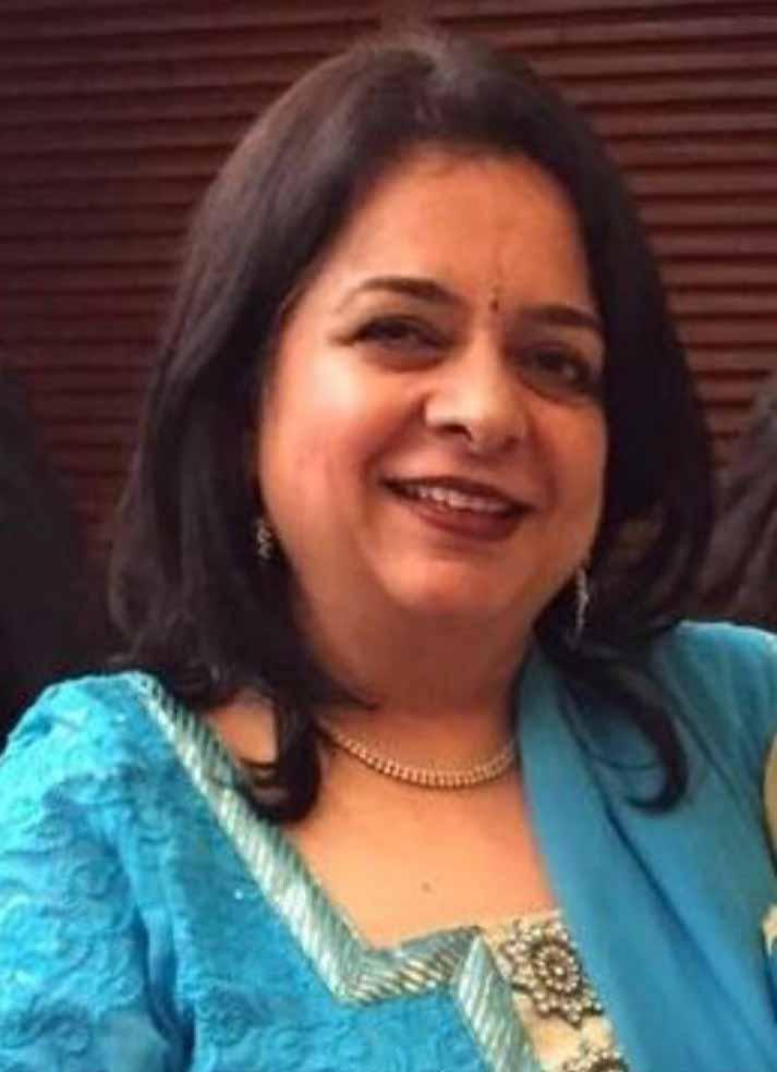 Dr Darshana Pawar