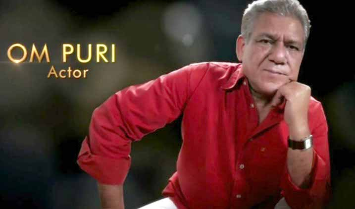 Bollywood actor Om Puri who passed away earlier this year in January was remembered at the 89th Academy Awards during the annual 'In Memoriam' montage.