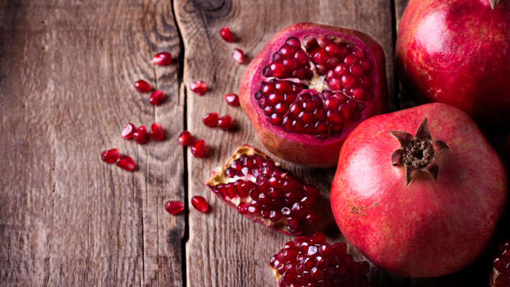 Frutilicious! These wonder fruits will make you lose your annoying love handles