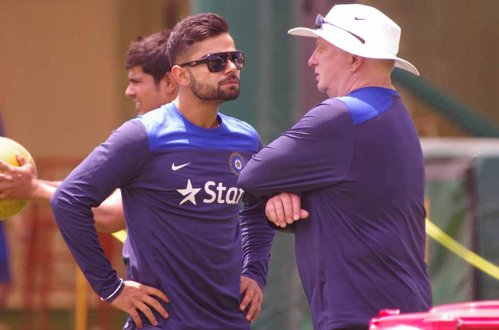 Star which has been the sponsor of the Indian Cricket Team since December 2013, will not be renewing its contract with BCCI which expires in March 2017.