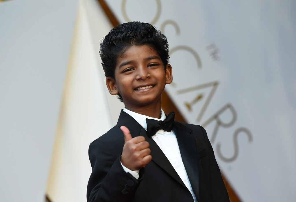 Hollywood movie Lion may not have won any awards at the 89th Academy Awards but eight-year-old Mumbai boy Sunny Pawar did win many hearts!