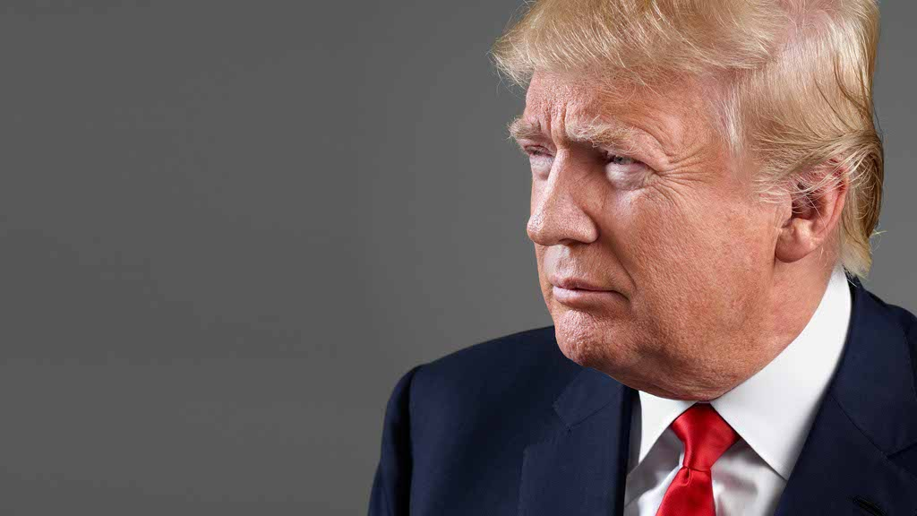 A WWE 'Attitude Era' fan page has declared that it's not going to post anything from now on as US President Donald Trump has banned them from doing so!
