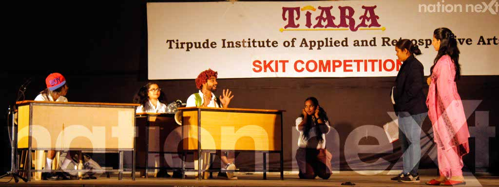 Skit Competition 2017