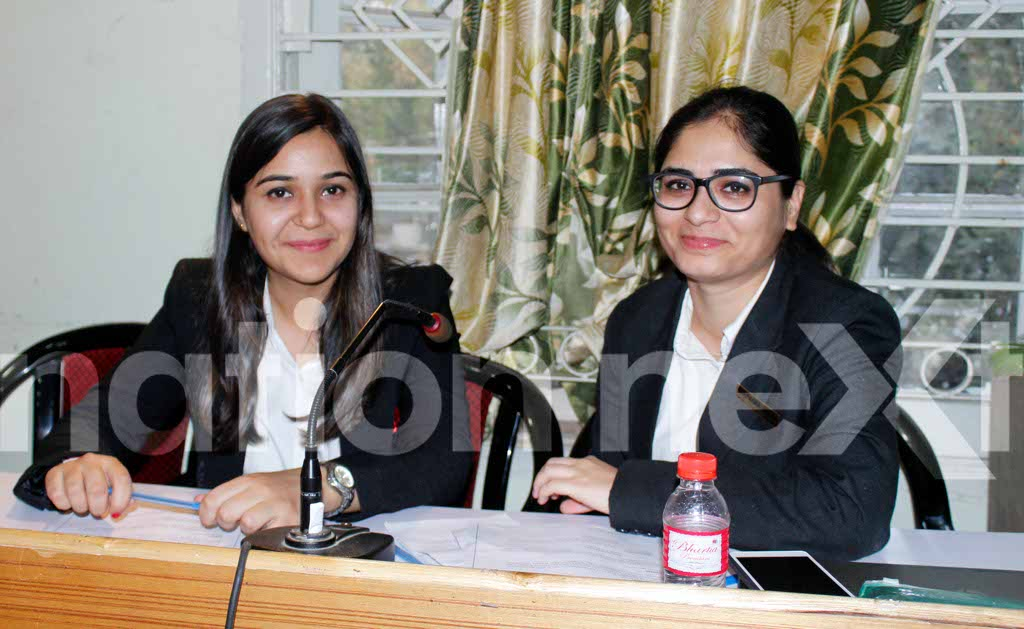 Ambedkar College's 15th annual 'Justa Causa' moot court competition was all about technology and trademarks