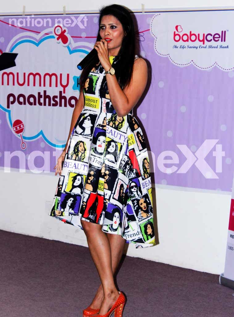 'Mummy ki Paathshala'