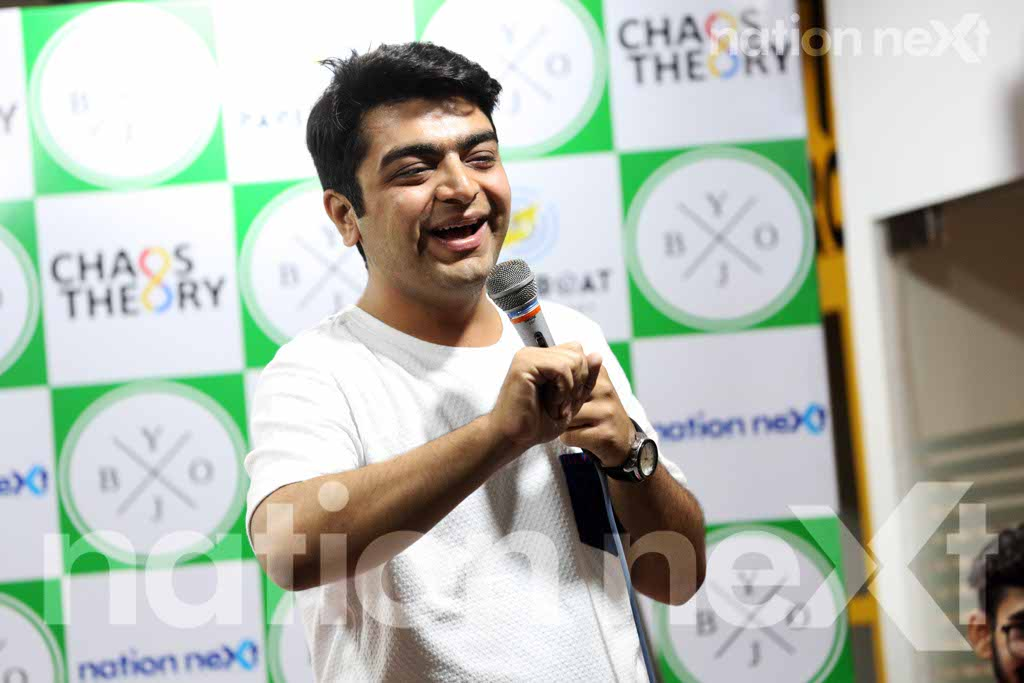BYOJ 2.0 – the open mic night for stand-up comedy – brings the house down with music and a lot of laughter
