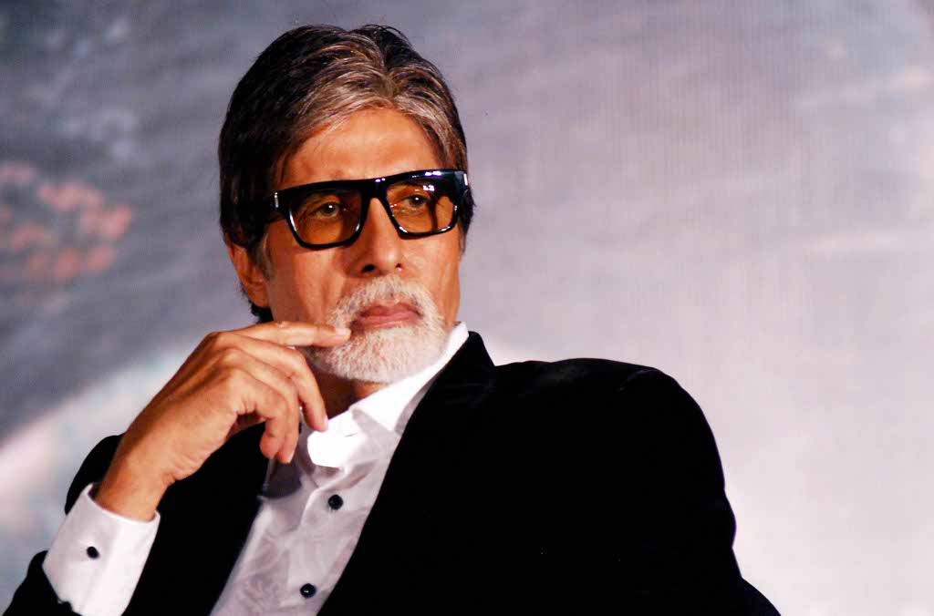 Bollywood megastar Amitabh Bachchan would be shooting in Nagpur for 45 days for his upcoming movie 'Jhund,' directed by Sairaat director Nagraj Manjule.