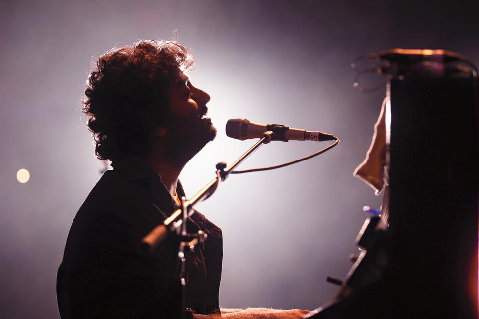 Arijit Singh who was scheduled to perform in Nagpur on April 1, 2017 will not be performing as his concert has been cancelled.