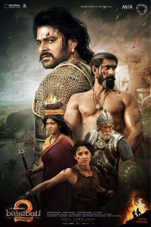 After the demise of Vinod Khanna, Karan Johar and SS Rajamouli cancel the premier of Baahubali: The Conclusion, which was scheduled for Thurday at Mumbai.