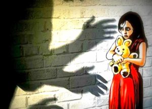 A man named Jawahar Vaidya (35) was paraded naked on the streets of Pardi area in Nagpur on Sunday after he tried to rape a four-year-old girl at her house.