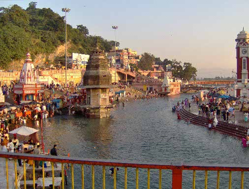 Just two days after New Zealand declared the Whanganui River as a living entity, Uttarakhand High Court declared Ganga and Yamuna as living entities.