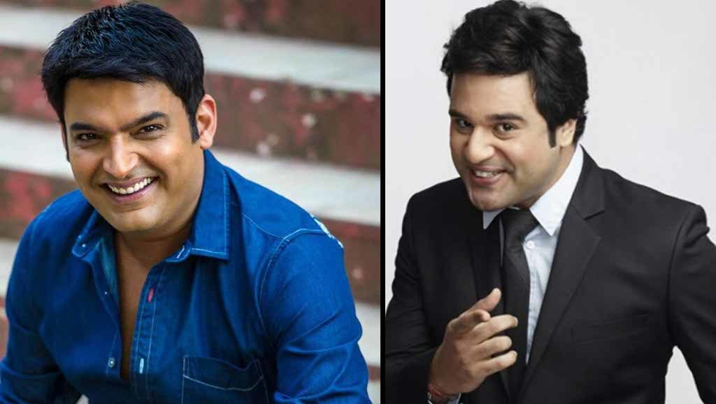 Despite his open rivalry with Sharma, Krushna Abhishek supports Kapil, appreciates the latter for managing and keeping his team intact for four years now.