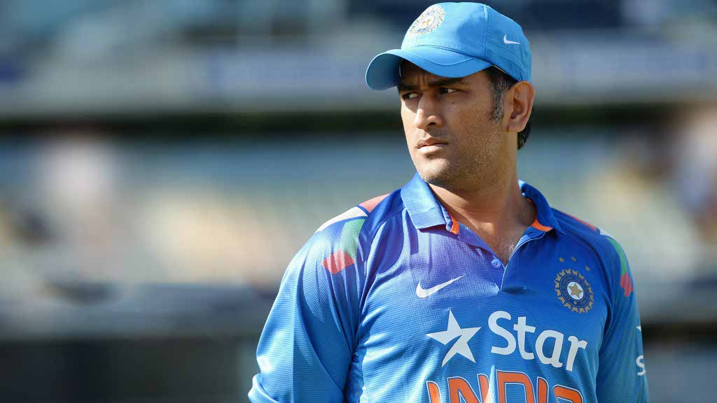 MS Dhoni and the members of the Jharkhand cricket team were safely rescued from ITC Welcome Hotel in Dwarka after a major fire today in the morning.