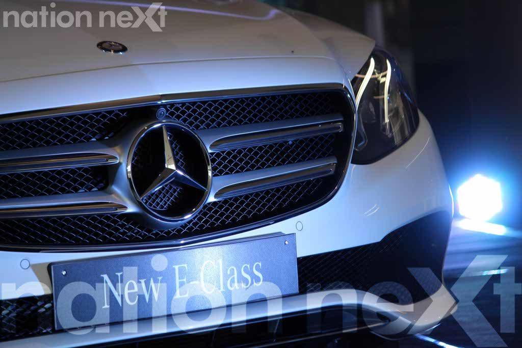 Mercedes-Benz E-Class- Suyash Sethiya (1)