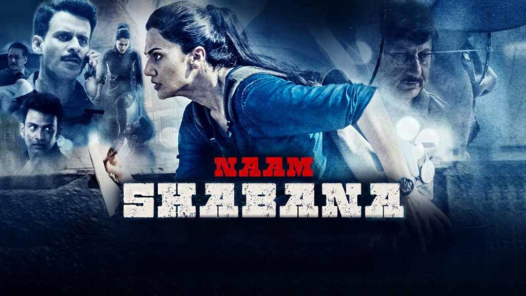 The makers of Bollywood movie Naam Shabana yesterday released a new trailer of the film ahead of its release on March 31, 2017.