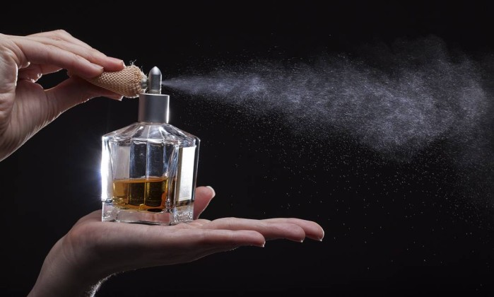 Five tips on how to make your perfume last all day long