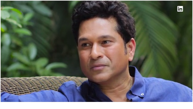 Cricketing legend Sachin Tendulkar talked about his 'second innings' as he joined LinkedIn today as a LinkedIn Influencer.