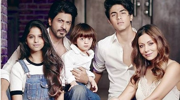 Raees actor Shah Rukh Khan has finally decided to quit smoking and drinking and lead a healthier life for his kids Aryan, Suhana and AbRam.
