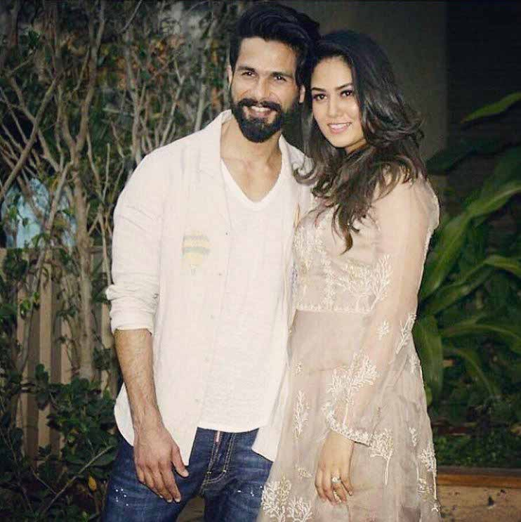 As per reports, Shahid Kapoor and Mira Rajput are planning to buy a new house and move to a plush and posh locality in Bandra, Mumbai.