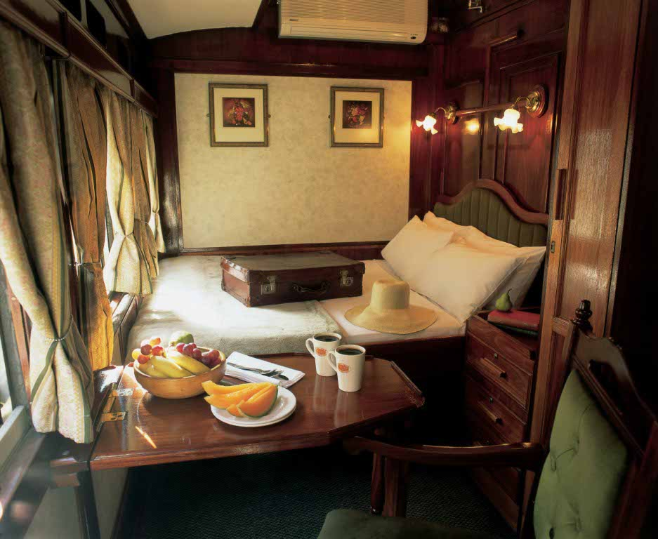 Luxury trains across the world, to comfort and make your time worthwhile. Here are luxury trains, to change your experience of traveling by rail!