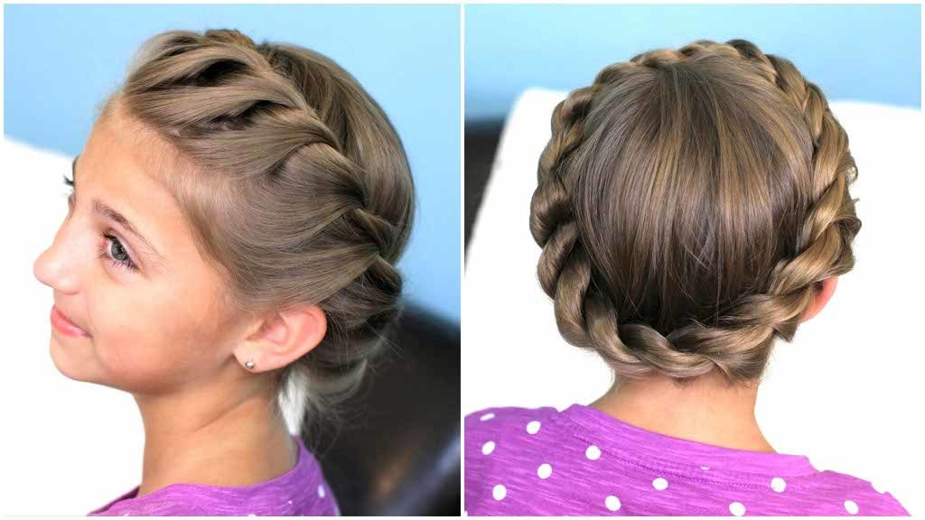 Whether you have long or short hair, summer is the most challenging seasons to style hair.With these simple hair dos, flaunt your hair everyday in summer!