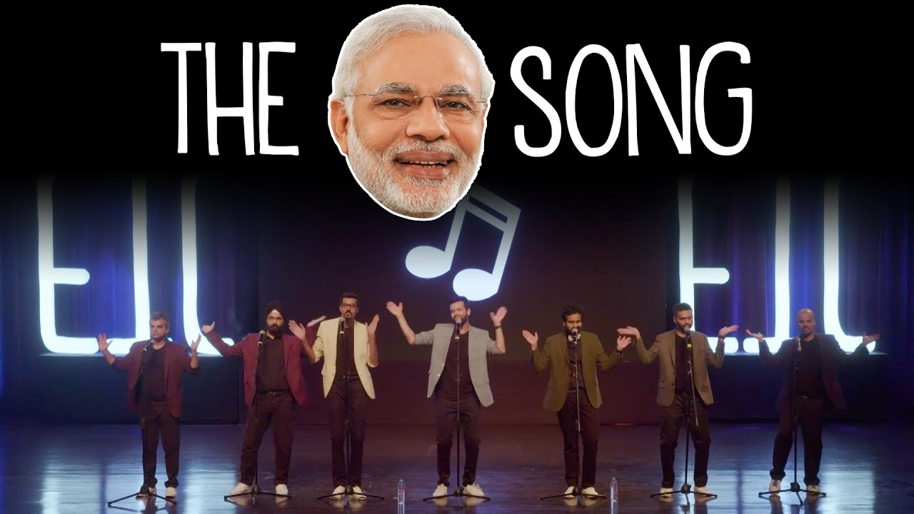 Almost four months after demonetization, East India Comedy has come up with 'The Modi Song' which is a dedication to Prime Minister Narendra Modi.