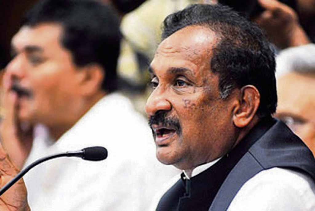 KJ George, Minister for Bengaluru Development and Town Planning, today announced the cancellation of the controversial Bengaluru steel flyover project.